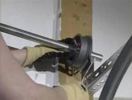Garage Door Cables Repair Revere
