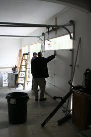 Garage Door Installation Revere